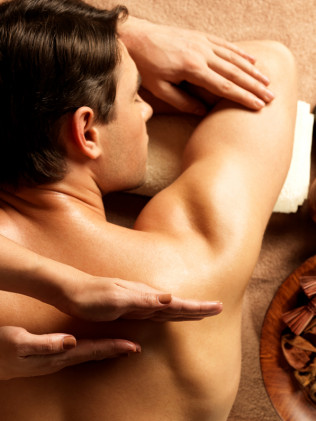 Massage therapy in Rome, NY